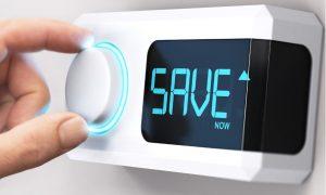 HVAC energy bill savings in Clarendon Hills, Illinois
