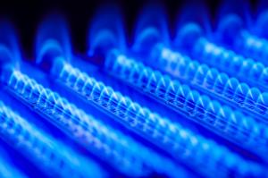 furnace-blue-flame
