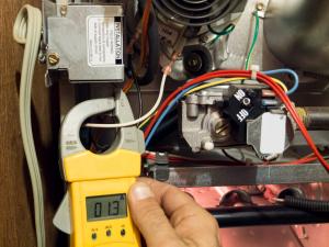 furnace-maintenance-device